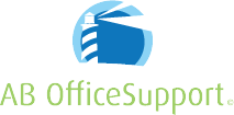 logo AB Office Support